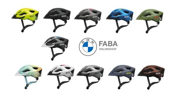 ABUS Aduro 2.0 Fahrradhelm