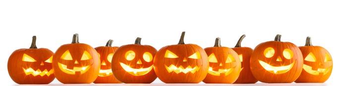 MINI FABA Halloween