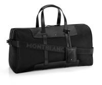 BMW Nightflight Duffle Bag by Montblanc