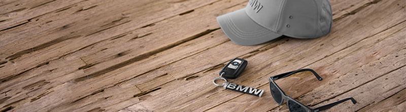 BMW Caps & Mützen
