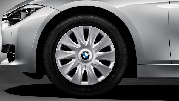 "BMW Radkappe 16"" - 1er Reihe F20 F21 & BMW 3er Reihe F30 F31"