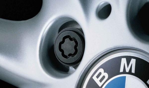 BMW Radschraubensicherung M14 X 1,25 - Satz