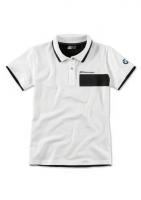 BMW M Motorsport Polo Shirt Damen
