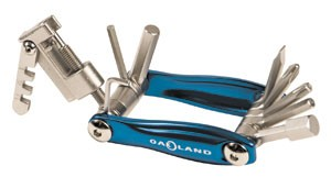 Oakland Multi Pro 14 blau - Multifunktionswerkzeug