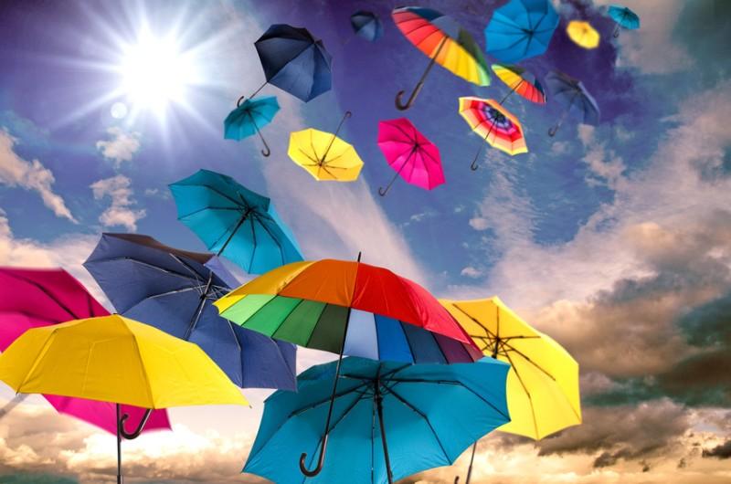 BMW & MINI Regenschirme