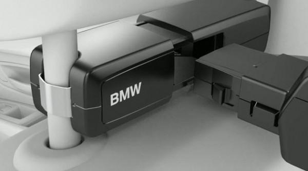 BMW Travel & Comfort System Basisträger