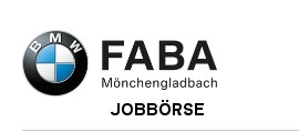 BMW Faba Jobbörse