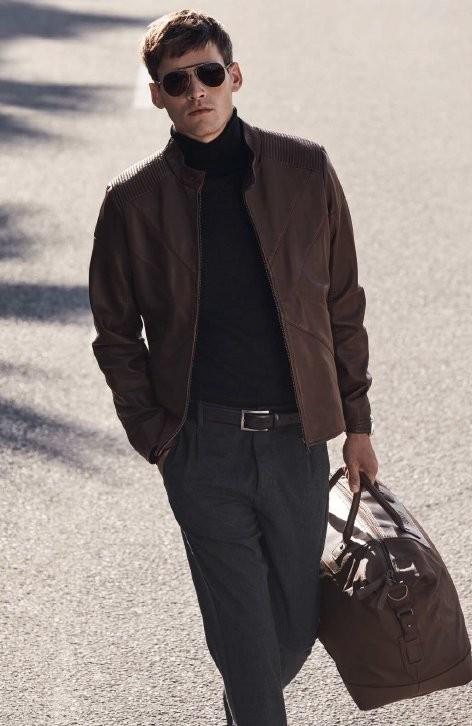 BMW Modekollektionen