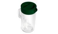 MINI Colour Block Ice Tea Jug British Green