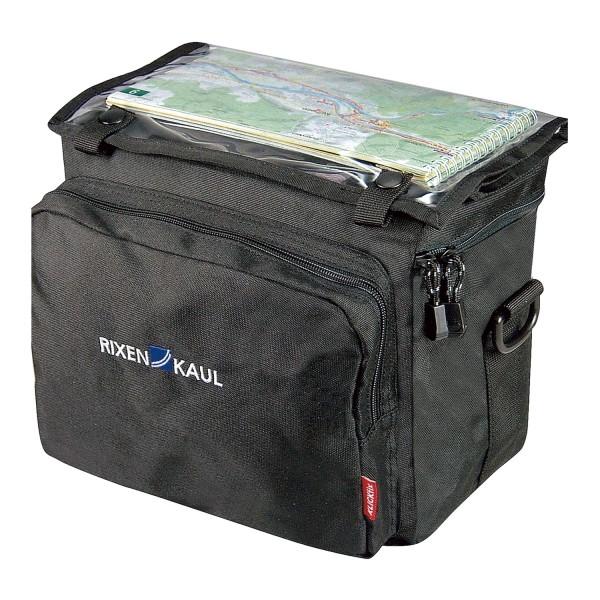 Rixen und Kaul KlickFix Daypack Box schwarz - Lenkertasche