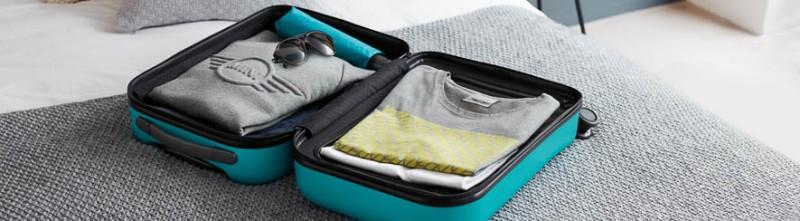 MINI Taschen & Gepäck