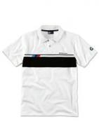 BMW M Motorsport Polo Shirt Herren
