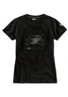 BMW M Motorsport T-Shirt Damen Grafik