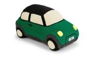 MINI Knitted Car British Green