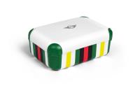 MINI Striped Lunch Box - Brotdose