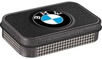 """Pillendose XL """"BMW - Classic Pepita"""""""