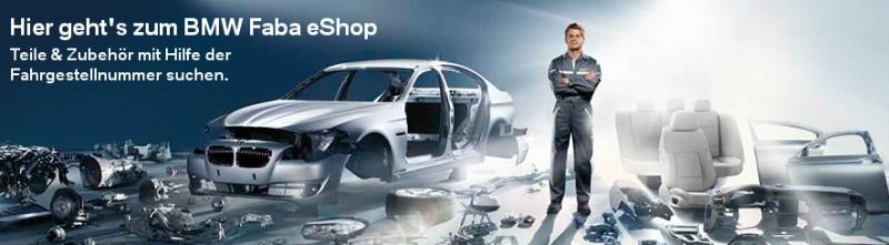 Original BMW Teile Shop