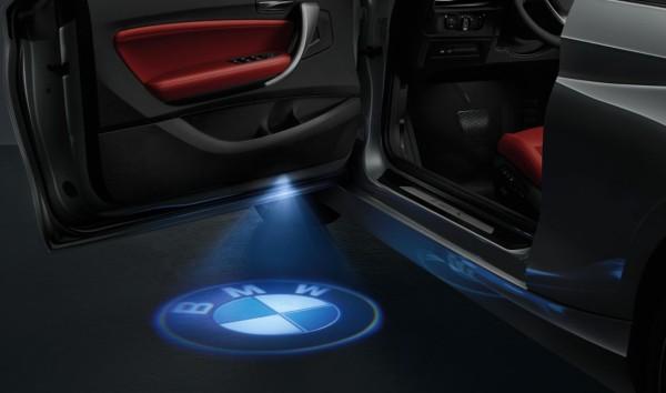 BMW LED Türprojektoren - Einstiegsleuchten - Tür- / Bodenbeleuchtung