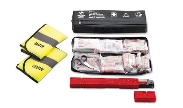 BMW Notfalltasche - Erste Hilfe Set
