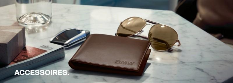 Original BMW Accessoires