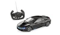 Miniatur RC BMW i8 - Funkfernauto 1:12