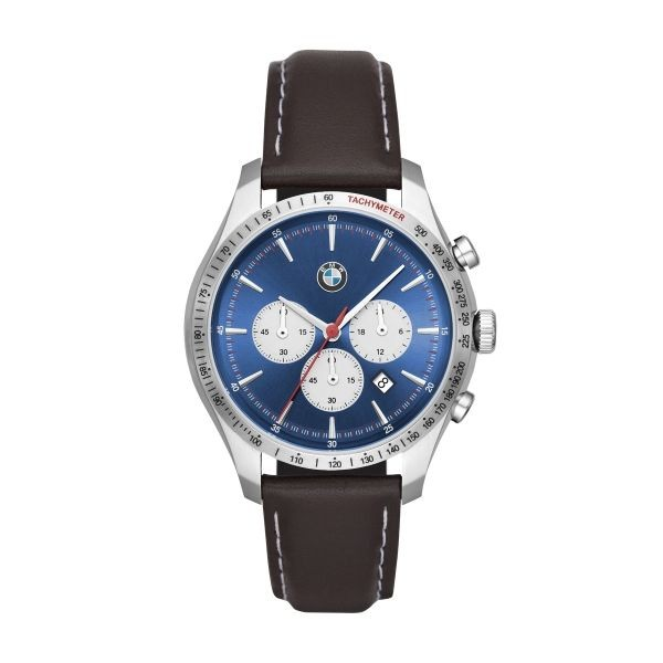 BMW Uhren Kollektion 2019