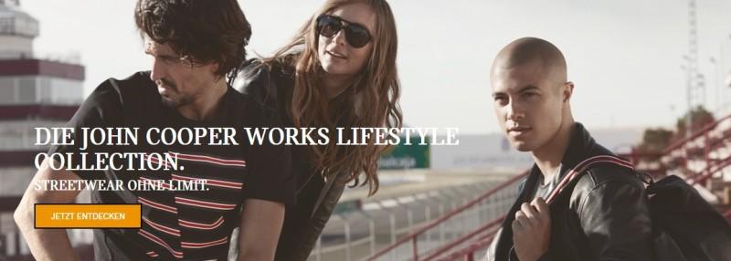 JCW Lifestyle