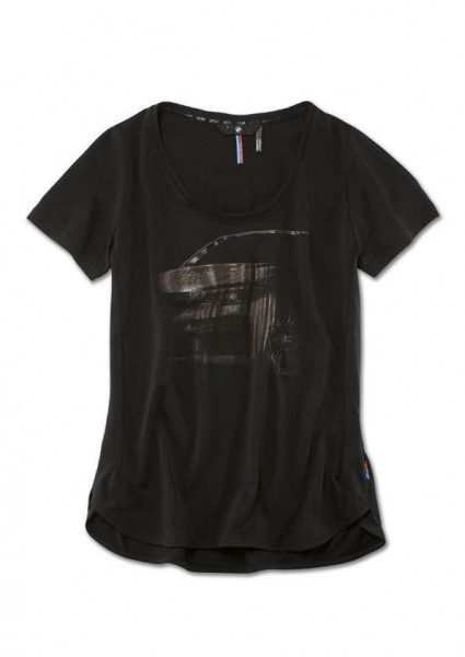 Bmw m kollektion damenbekleidung bmw mode bmw bmw for Bmw t shirt online