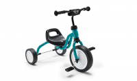 MINI Tricycle Aqua - Dreirad - Kinder Tretrad