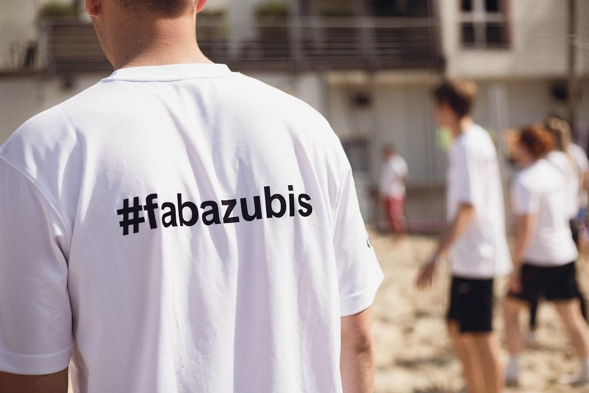 Azubi Day 2021 fabazubi