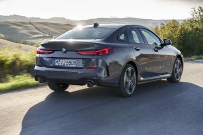 BMW 2er Gran Coupé Rückleuchten