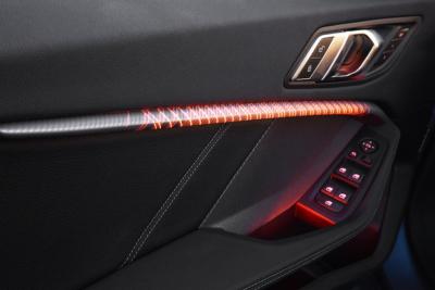 BMW 2er Gran Coupé Beleuchtung Details