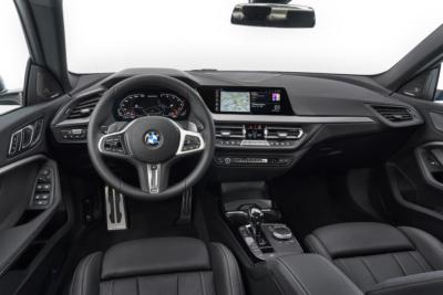 BMW 2er Gran Coupé Interior
