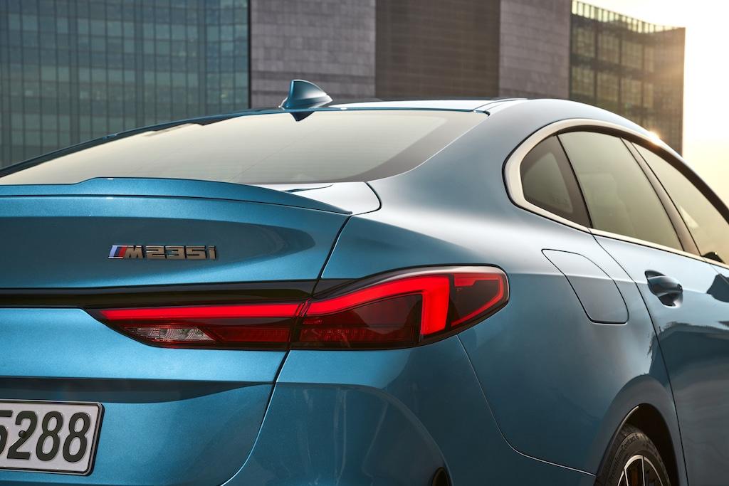 BMW 2er Gran Coupé 235i