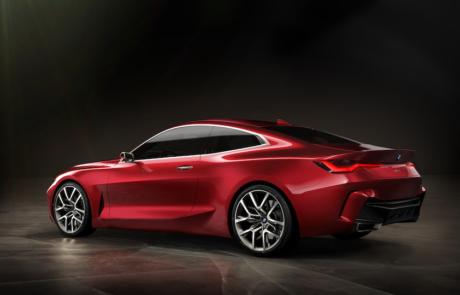 BMW Concept Cars