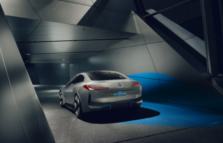 BMW Vision Dynamics