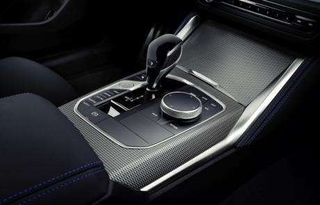 BMW 4er Gran Coupe Automatik