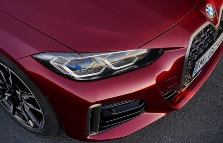 BMW 4er Gran Coupe Scheinwerfer