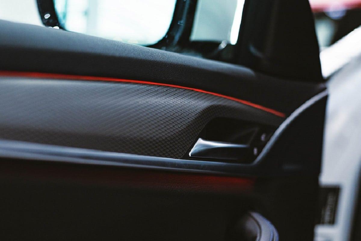 BMW 530e Türe