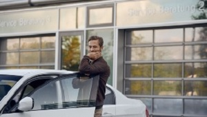 BMW-Service: Bremse