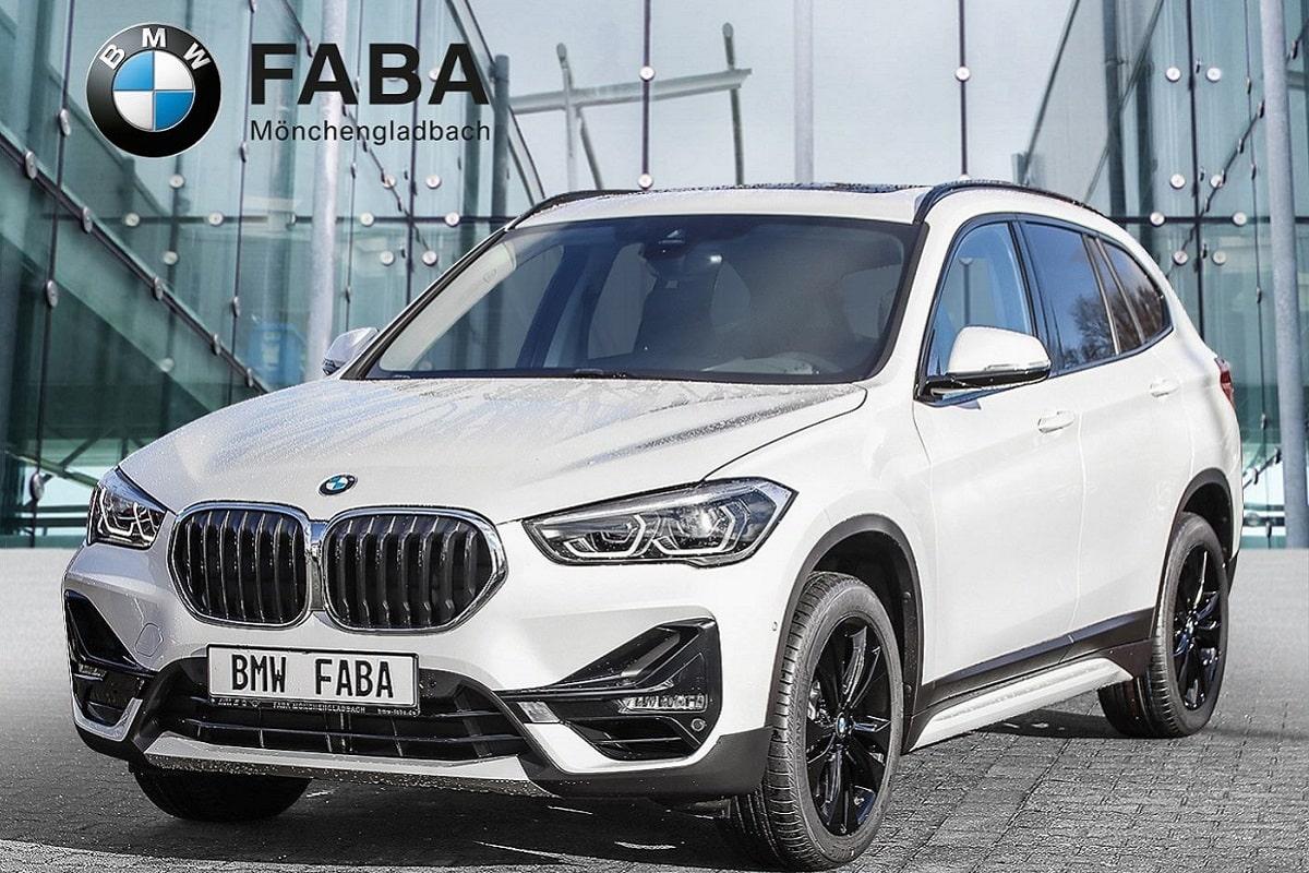 BMW X1 5T03751