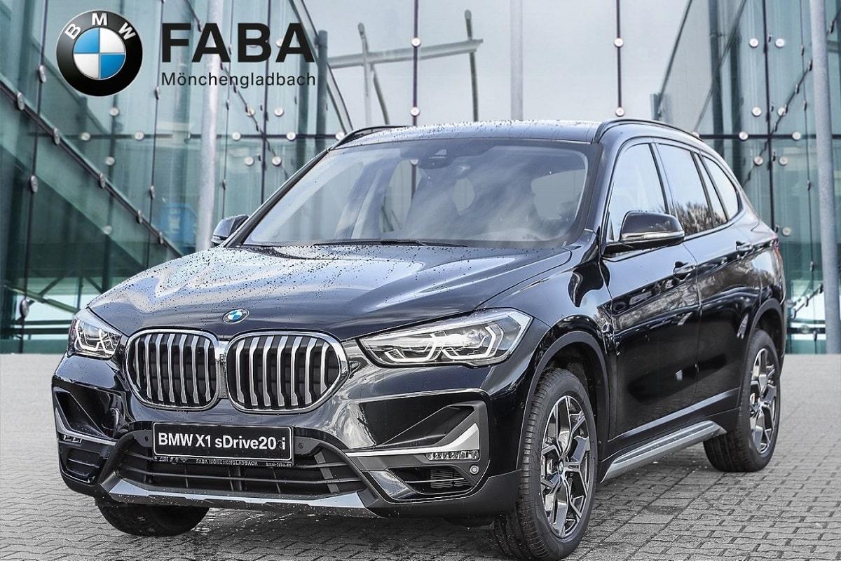 BMW X1 5T10495