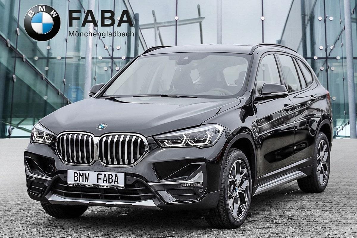 BMW X1 5T17141