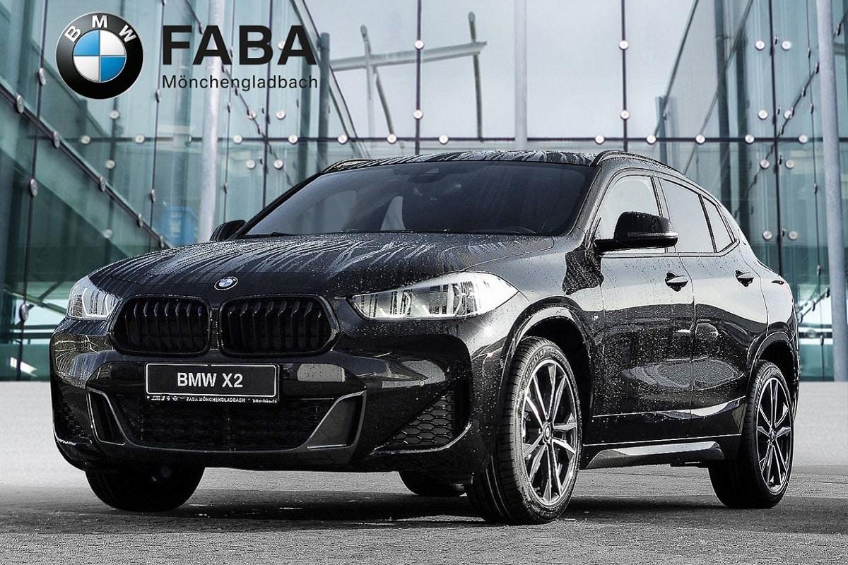 BMW X2 5S85518