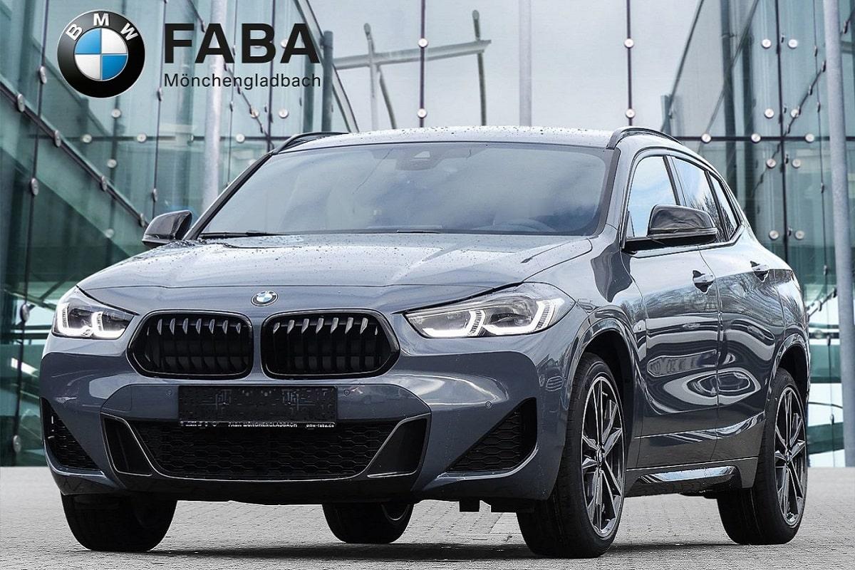 BMW X2 5S96501