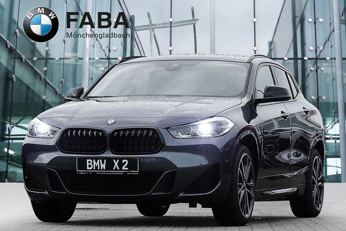 BMW X2 5S96517