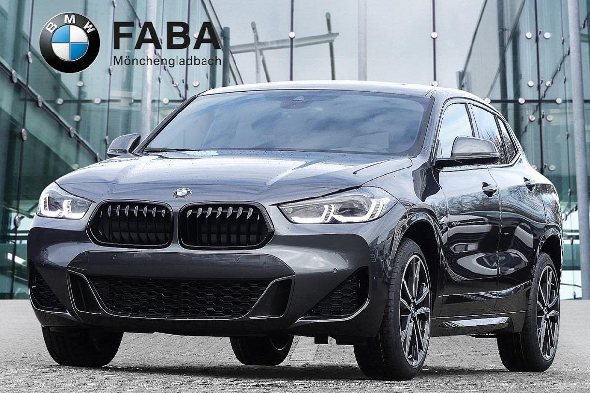 BMW X2 5S97058