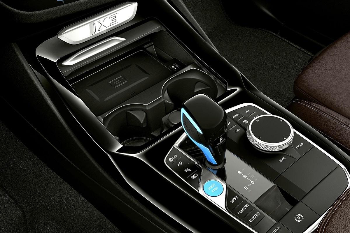 BMW iX3 LCI Automatic