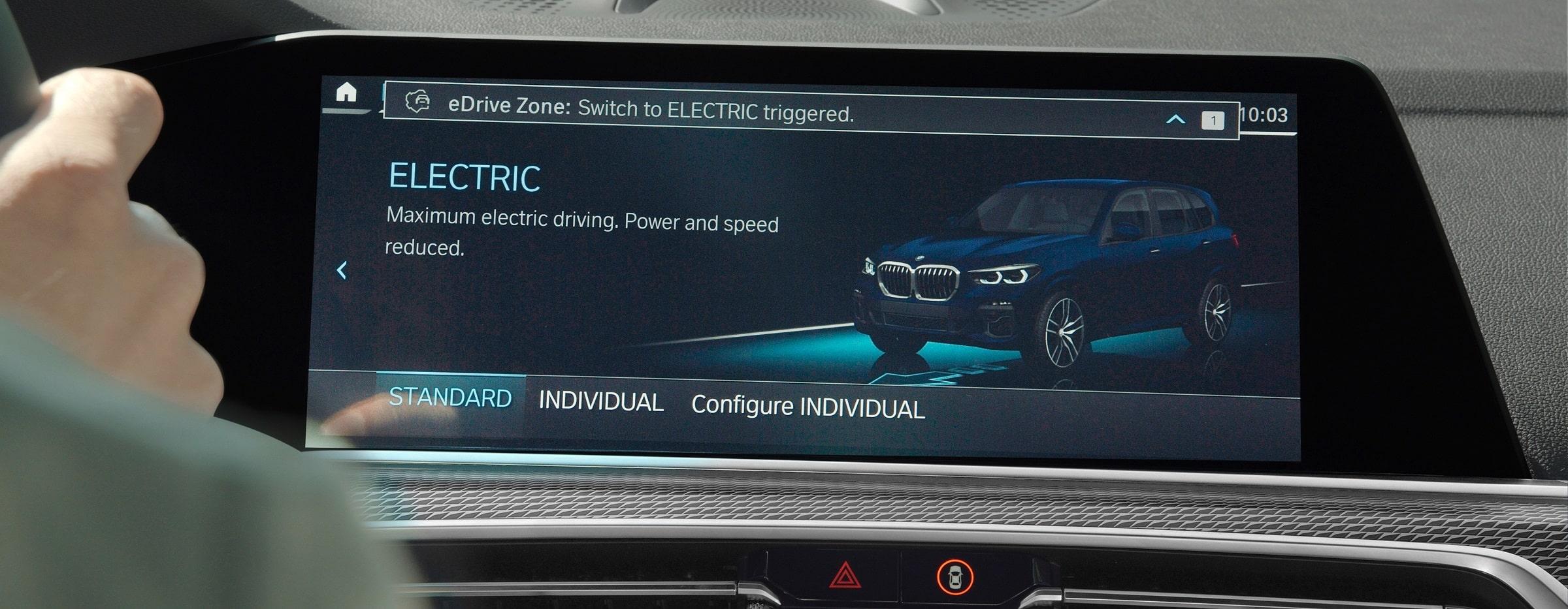 Elektromoauto Umweltbonus