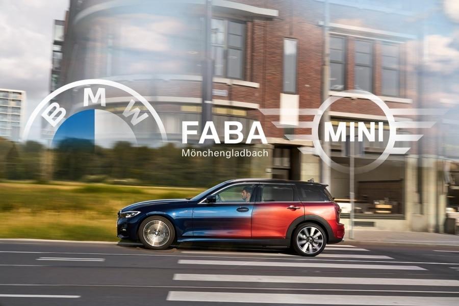 BMW Faba Facebook